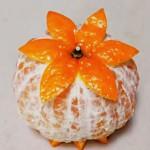 Cách tỉa quả cam đơn giản đẹp mắt