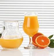 Những người nói không với nước cam