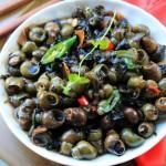 Những món ăn vặt ngon nhất tại thành phố Vinh