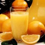 Em bé bao nhiêu tháng thì uống được nước cam
