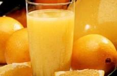 Uống nước cam như nào cho đúng