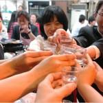 Giải rượu bia cho người say hiệu quả bằng nước Cam
